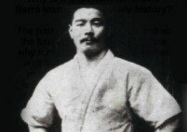 1914 – Jiu-Jitsu arrives in Brazil