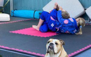 Brazilian Jiu Jitsu and MMA