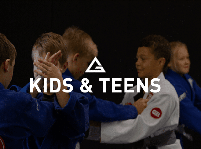 Kids and Teens